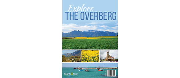 SA Info Magazines, Information, Magazines, Publications, South Africa, Garden Route, Overberg, Knysna, Cape Town, Tourism
