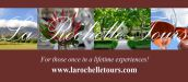 LA ROCHELLE WINE TOURS
